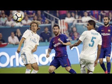 Nilai Rapor Pemain Real Madrid Setelah Kalah dari Barcelona   Spanyol Bola com