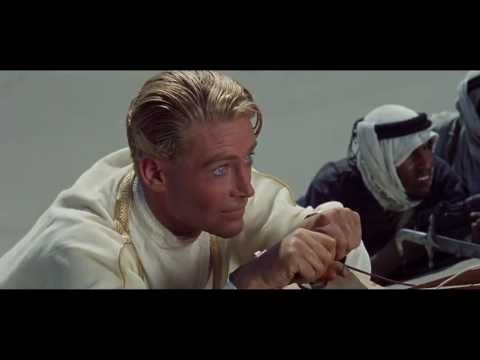 Lawrence Of Arabia - Official® Trailer [HD]