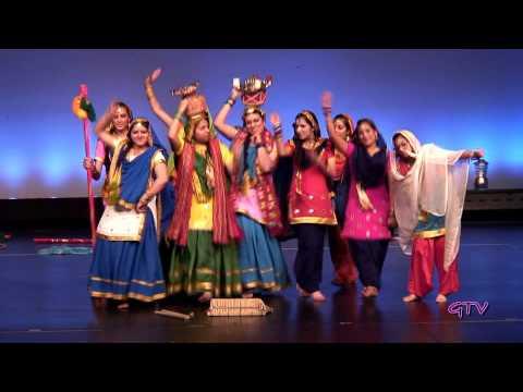 Ankhili Pehchaan @ Tor Punjaban Di 2010 - Part 1