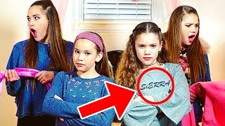 🎤 Haschak Sisters TWO MORE MINUTES Top 10 SECRETS REVEALED! 🎵 w/ Gracie,Sierra,Olivia,Madison 🕺