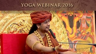 Yoga Webinar 2016: What you need to know about yoga
