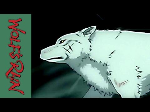 Wolf's Rain – Official Ending – Gravity