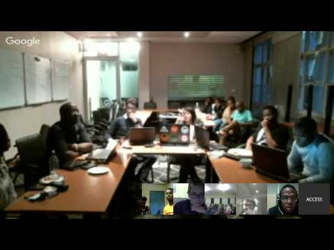 HPW Online 2015: First LIVE event (The Physics)