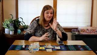 Libra June 2018 Mini Tarot Reading by Bonnie www soulstarbliss com