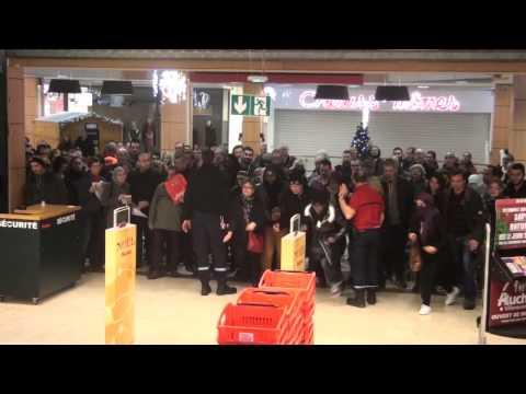 Black Friday Auchan