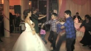Lela and Giorgi wedding