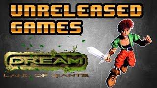 Unreleased Games | Project Dream / Banjo Kazooie Beta