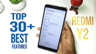 Redmi Y2 Tips And tricks | Top30+ Best Features in Hindi |