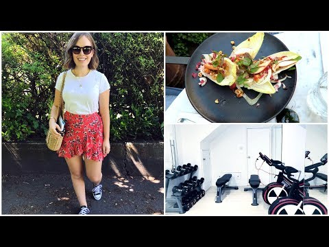 What I'm Doing To Get In Shape | Tanya Burr