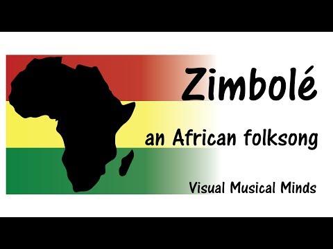 Zimbole by ~Visual Musical Minds~