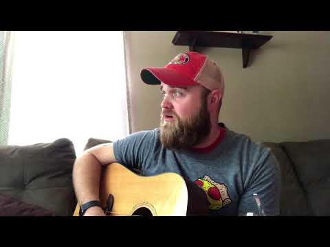 I Got Away With You - Luke Combs cover