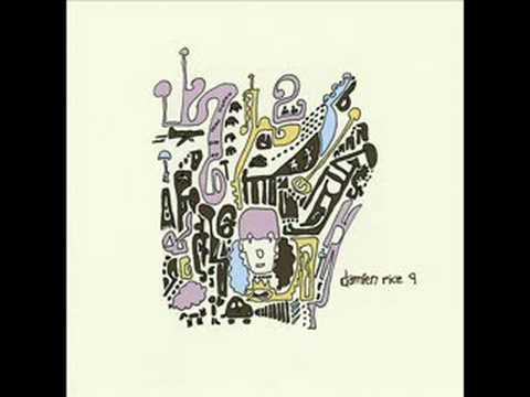 Damien Rice - Me, My Yoke And I (Album 9)