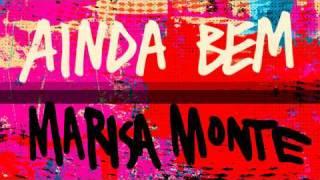"""""""AINDA BEM"""" - Marisa Monte - OQVQSDV"""