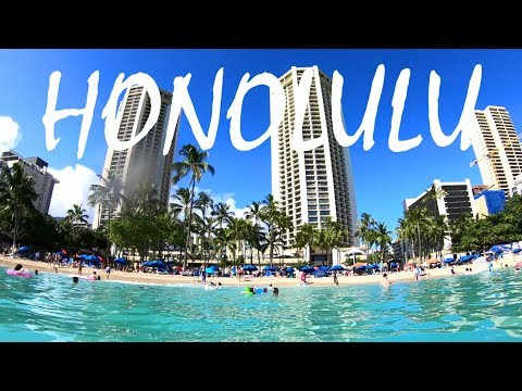 exploring-honolulu,-hawaii:-walking-to-waikiki-beach