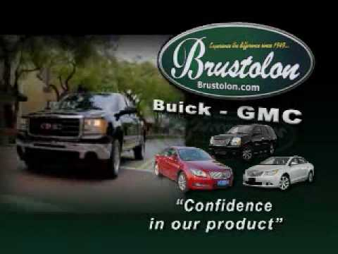Brustolon Buick Gmc Tv Commercial