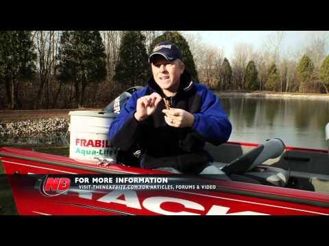 Mustad Double Wide Live Bait Hooks - Season #7
