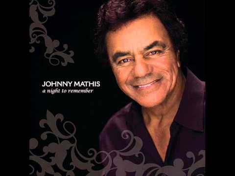 Johnny Mathis - Walk On By