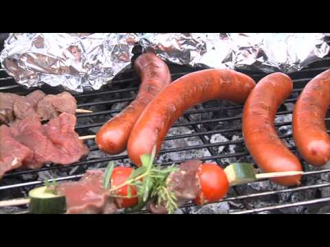 Test Gasgrill Lancaster 400 : Der passende grill youtube