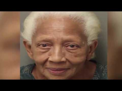 Notorious jewelry thief, 86, arrested in Georgia