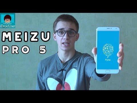 Meizu Pro 5 - 6 месяцев (опыт использования). Последний достойный от Meizu?