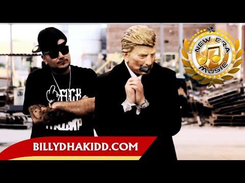 Fuck Donald Trump FDT - BDK (Music Video)  - Eminem - Campaign Speech, Diss, YG, Nipsey Hussle,