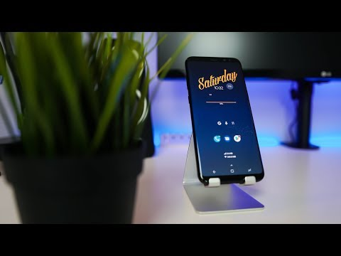 Galaxy S8 Plus 3 Months Later | Does it lag❓