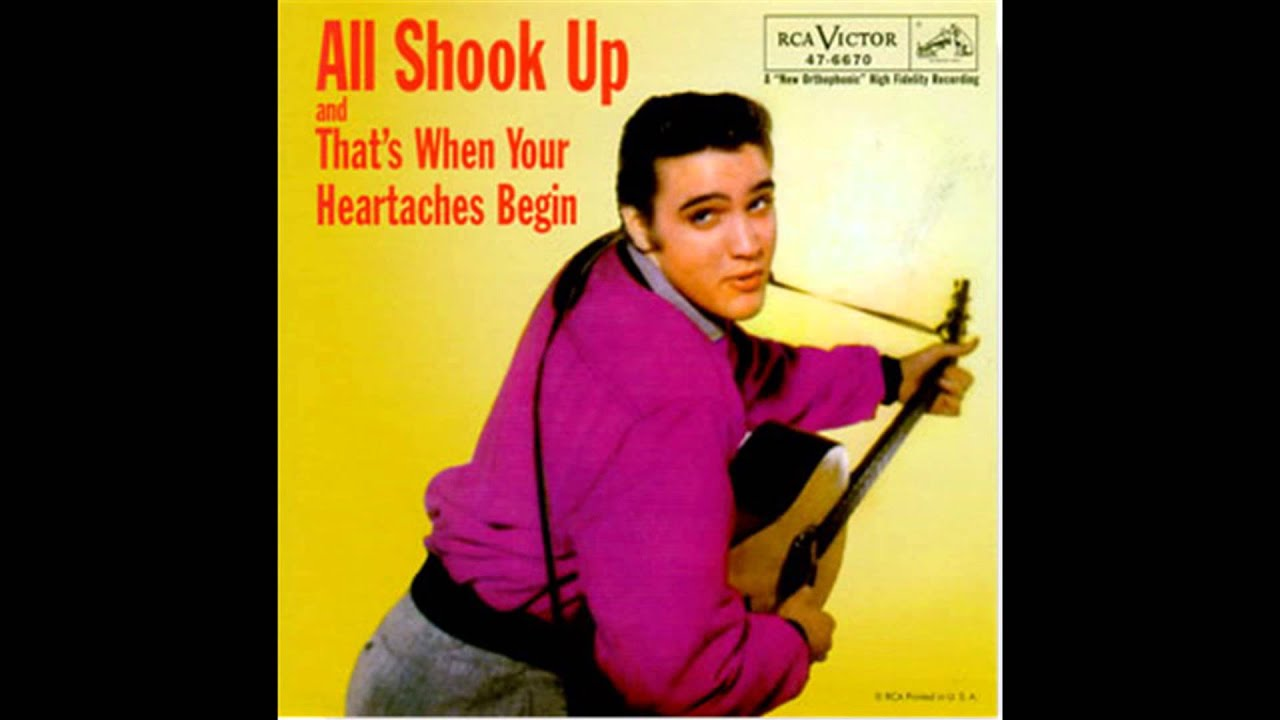 shook me up elvis All shook up lyrics: a well i bless my soul what's wrong with me i'm itching like a man on a fuzzy tree my friends say i'm actin' wild as a bug i&#039m in love i&#039m all shook up mm mm oh, oh, yeah, yeah.