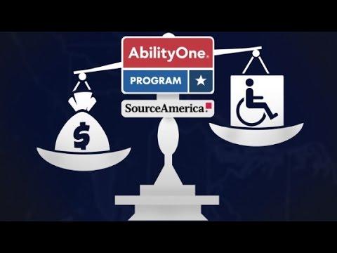 Feds investigating premier work program for disabled