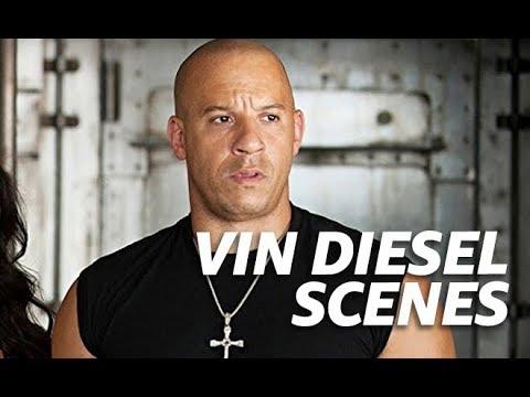 Vin Diesel Scenes | IMDb SUPERCUT - YouTube