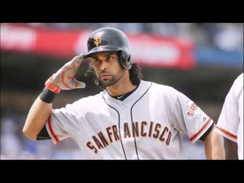 Washington Nationals have interest in OF Angel Pagan ||| MLB News 2017