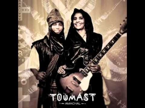 Toumast - You Got Me Floatin (Jimi Hendrix)