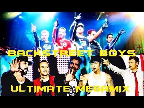 Backstreet Boys · Song Megamix