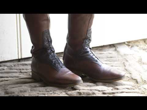 Mountain Horse Sovereign High Rider Boots Review