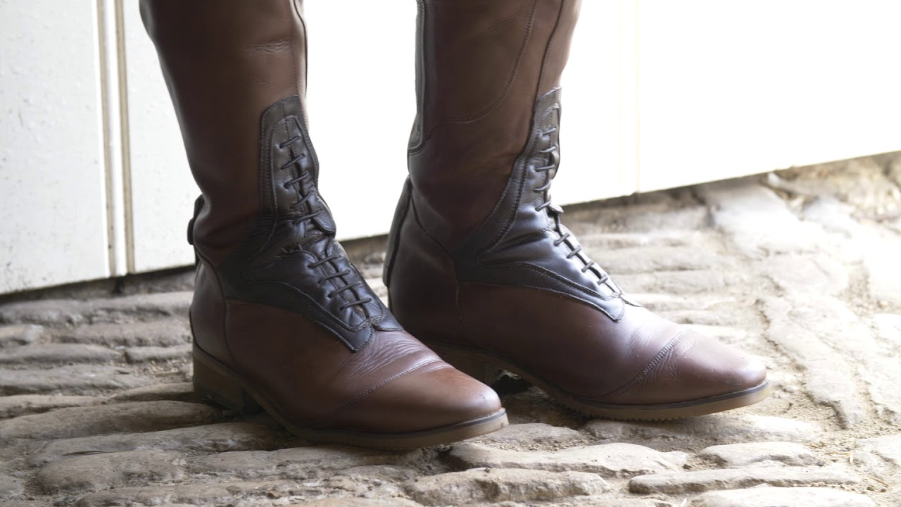Rider Horse Mountain Boots Sovereign High Review wOPXuTkZi