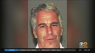 Sources: Jeffrey Epstein Commits Suicide In Manhattan Jail