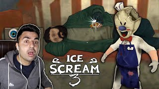 ICE SCREAM 3 Full Gameplay | Android Horror Neighborhood Game