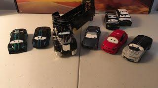 New custom Disney cars!