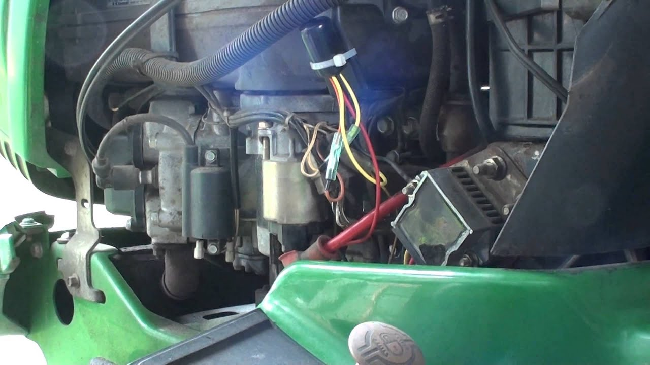 small resolution of john deere timing delay module tdm replacement