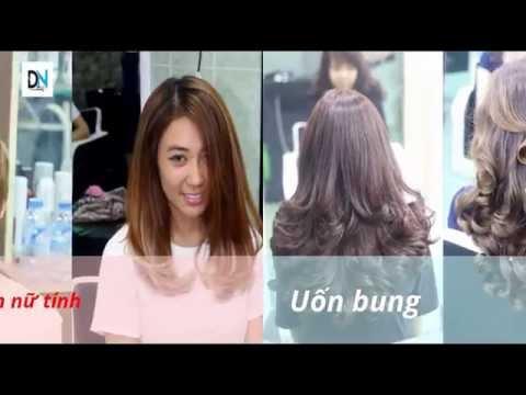 Những mẫu tóc đẹp nhất mọi thời đại - Hair Salon Đức Nguyễn