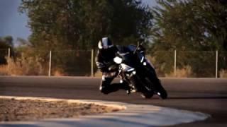 YZF-R1M Innovation - Ride Control System