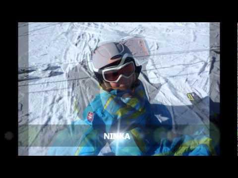 Victoracik ski club Bratislava - Slovakia