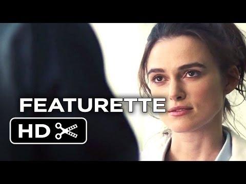 Jack Ryan: Shadow Recruit Featurette - Introducing Cathy (2014) - Keira Knightley Movie HD