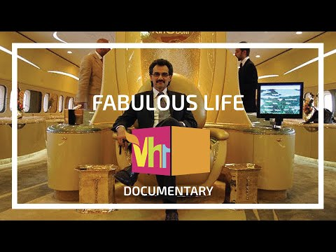 Vh1 Fabulous Life of Filthy Rich Billionaires
