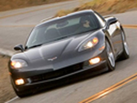 2009 Chevrolet Corvette | Full Test | Edmunds.com