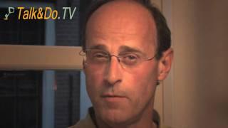 Gambar cover Edo van Santen over zijn Video-werk