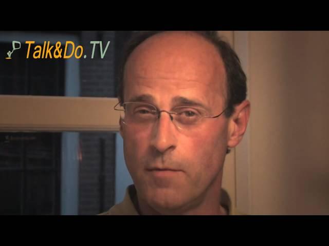 Edo van Santen over zijn Video-werk
