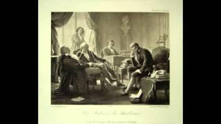 "Beethoven/Czerny: Violin Sonata ""Kreutzer"", Op. 47 (piano solo) - First Movement. Uriel Tsachor."