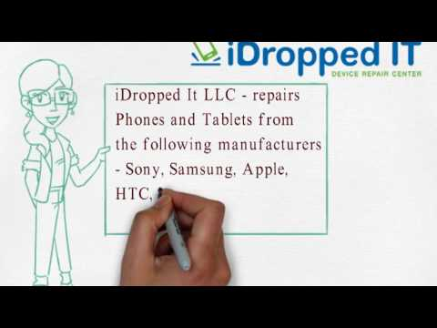 Information Video About iDropped It LLC