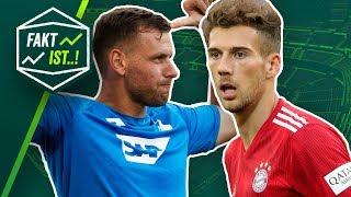 Fakt ist..! Fehlstart für S04 & Leverkusen! Wolfsburg stark! Bundesliga Rückblick 2.Spieltag 2018/19