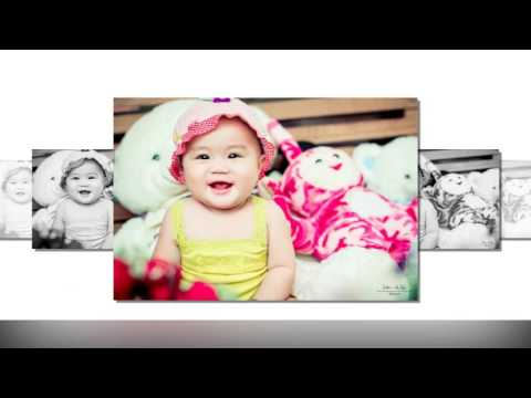 Baby And Kids - Cute Baby Pictures Funny Vietnamese